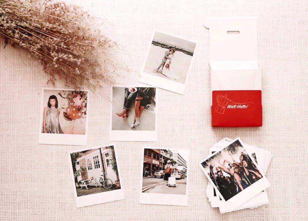 print polaroid photos online
